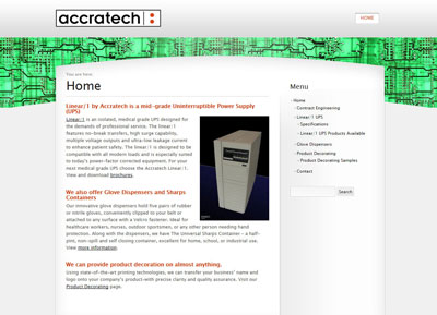 Accratech