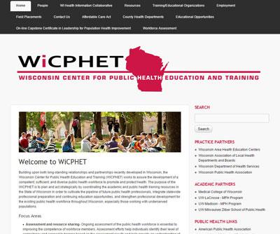 WiCPHET